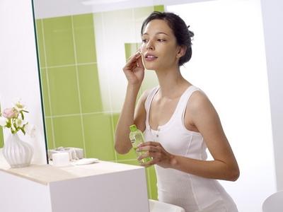 Акнето и грижата за кожата