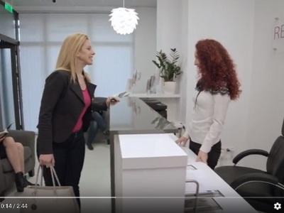 Д-р Росица Денчева за професията, пациентите и мисията на Reverse