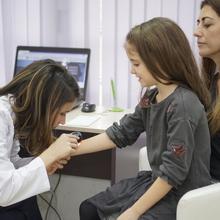 Детска дерматология