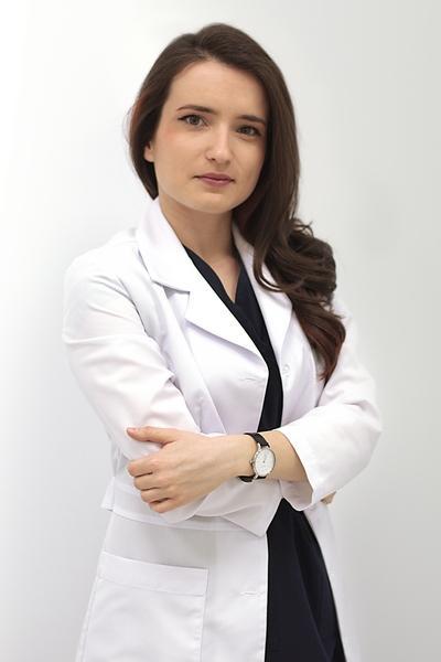 Д-р Йоана Пожарашка
