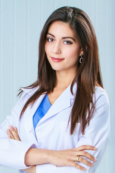 Д-р Йоана Александрова