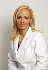 д-р Богдана Василева